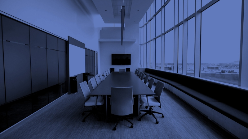 Ethics and Compliance in the Boardroom