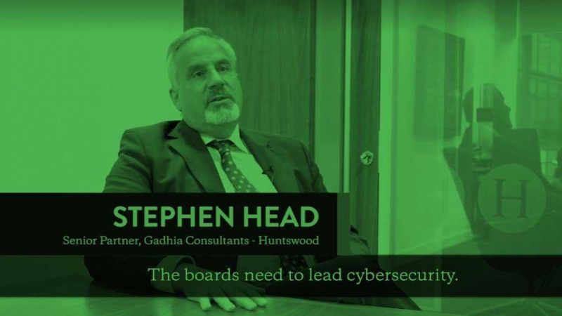 Cyber security board
